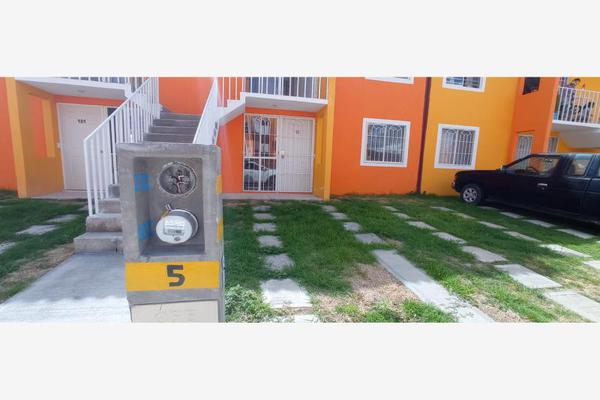 Foto de departamento en venta en noradino rubio 35, pedregal de hacienda grande, tequisquiapan, querétaro, 0 No. 01