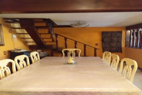 Foto de casa en venta en norma 11, santiago acahualtepec 2a. ampliación, iztapalapa, df / cdmx, 19307212 No. 01