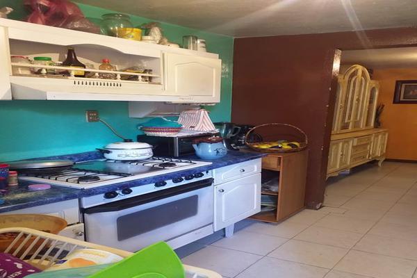Foto de casa en venta en norma 11, santiago acahualtepec 2a. ampliación, iztapalapa, df / cdmx, 19307212 No. 02
