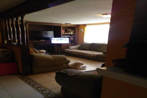 Foto de casa en venta en norma 11, santiago acahualtepec 2a. ampliación, iztapalapa, df / cdmx, 19307212 No. 04