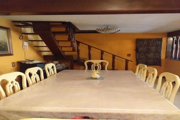 Foto de casa en venta en norma 11, santiago acahualtepec 2a. ampliación, iztapalapa, df / cdmx, 19307212 No. 05