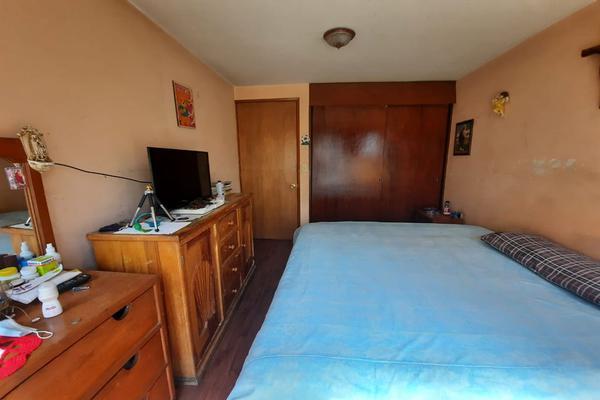 Foto de casa en venta en norma 11, santiago acahualtepec 2a. ampliación, iztapalapa, df / cdmx, 19307212 No. 09