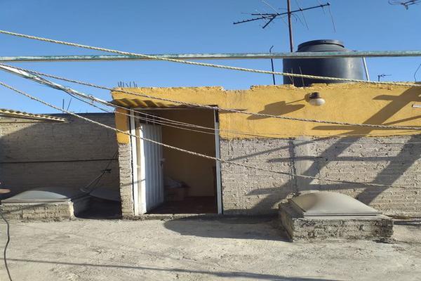 Foto de casa en venta en norma 11, santiago acahualtepec 2a. ampliación, iztapalapa, df / cdmx, 19307212 No. 11