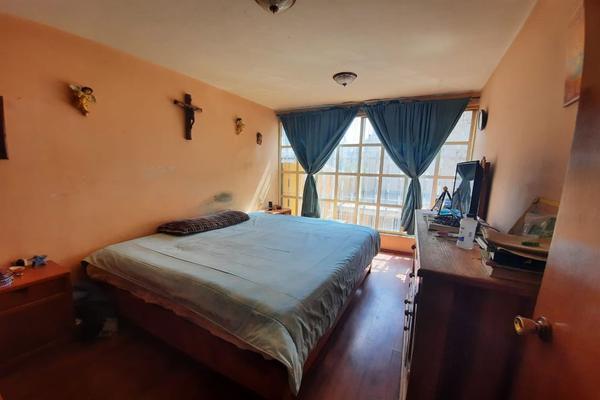 Foto de casa en venta en norma 11, santiago acahualtepec 2a. ampliación, iztapalapa, df / cdmx, 19307212 No. 13