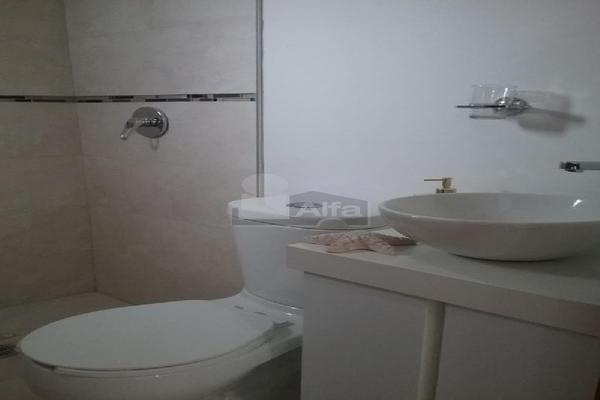 Foto de departamento en renta en normandia , del carmen, benito juárez, df / cdmx, 5948782 No. 12