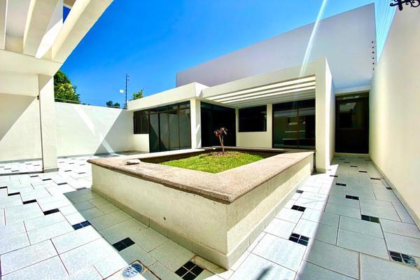 Foto de casa en venta en norte 1, valle del campestre, león, guanajuato, 0 No. 03