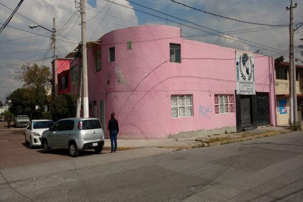 Foto de terreno habitacional en venta en norte 11 , arboledas de san carlos, ecatepec de morelos, méxico, 19309545 No. 01