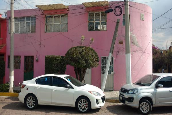 Foto de terreno habitacional en venta en norte 11 , arboledas de san carlos, ecatepec de morelos, méxico, 19309545 No. 02