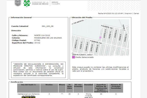 Foto de departamento en venta en norte 11-a 5112, panamericana, gustavo a. madero, df / cdmx, 13052313 No. 05