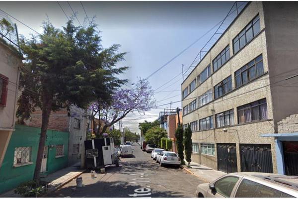 Foto de departamento en venta en norte 11-a 5112, panamericana, gustavo a. madero, df / cdmx, 13136807 No. 02