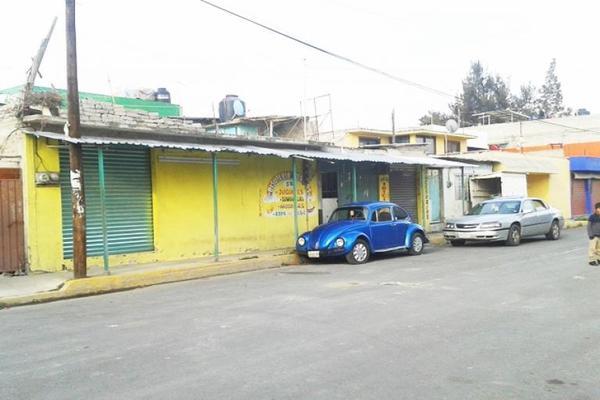 Foto de casa en venta en norte 14 14, niños héroes ii sección, valle de chalco solidaridad, méxico, 8874741 No. 01