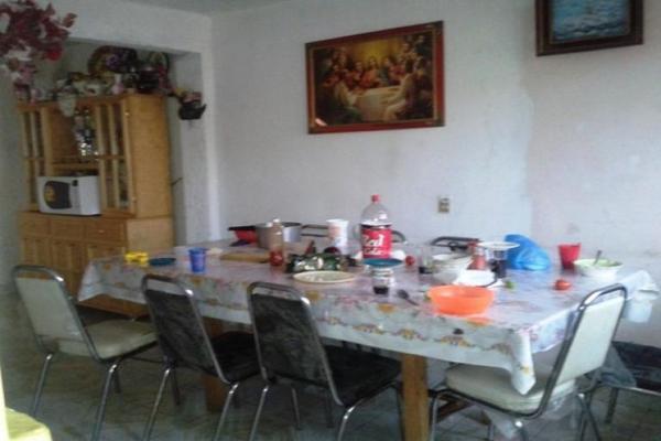 Foto de casa en venta en norte 14 14, niños héroes ii sección, valle de chalco solidaridad, méxico, 8874741 No. 03