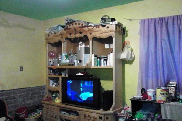 Foto de casa en venta en norte 14 14, niños héroes ii sección, valle de chalco solidaridad, méxico, 8874741 No. 05