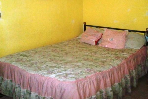 Foto de casa en venta en norte 14 14, niños héroes ii sección, valle de chalco solidaridad, méxico, 8874741 No. 08