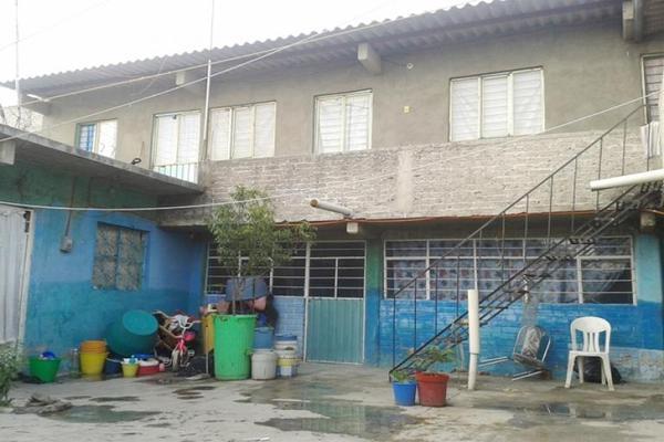 Foto de casa en venta en norte 14 14, niños héroes ii sección, valle de chalco solidaridad, méxico, 8877266 No. 02