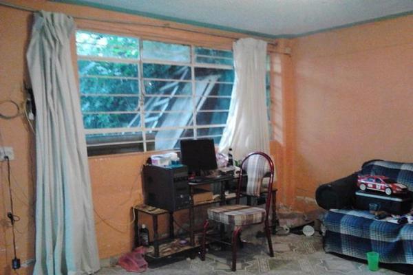 Foto de casa en venta en norte 14 14, niños héroes ii sección, valle de chalco solidaridad, méxico, 8877266 No. 04