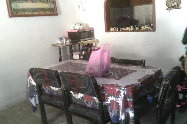 Foto de casa en venta en norte 14, carlos salinas de gortari, valle de chalco solidaridad, méxico, 8872651 No. 03