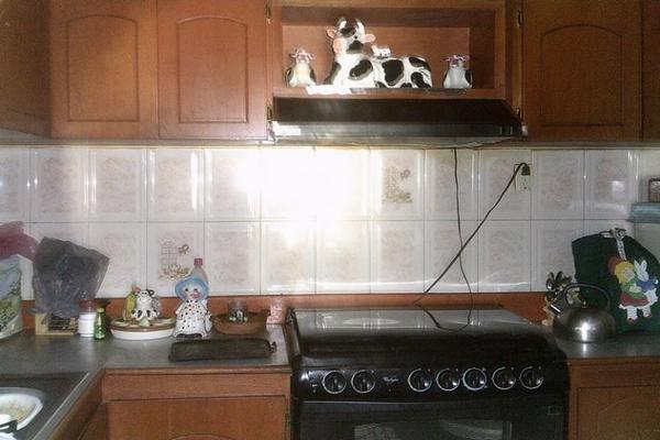 Foto de casa en venta en norte 14, carlos salinas de gortari, valle de chalco solidaridad, méxico, 8872651 No. 04