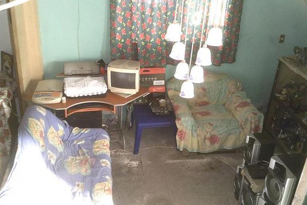Foto de casa en venta en norte 14, carlos salinas de gortari, valle de chalco solidaridad, méxico, 8872651 No. 08
