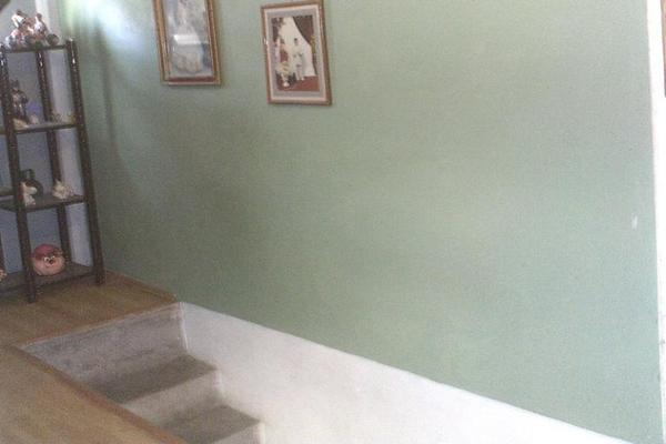 Foto de casa en venta en norte 14, carlos salinas de gortari, valle de chalco solidaridad, méxico, 8872651 No. 09