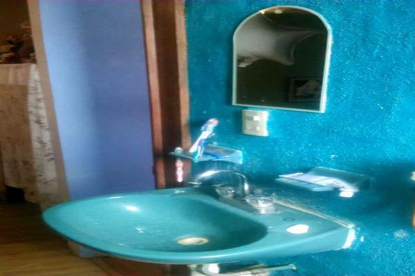 Foto de casa en venta en norte 14, carlos salinas de gortari, valle de chalco solidaridad, méxico, 8872651 No. 12