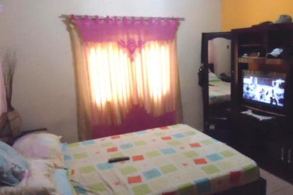 Foto de casa en venta en norte 14, carlos salinas de gortari, valle de chalco solidaridad, méxico, 8872651 No. 11