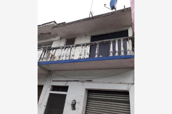 Foto de casa en venta en norte 15 2, san carlos, ecatepec de morelos, méxico, 5319795 No. 01