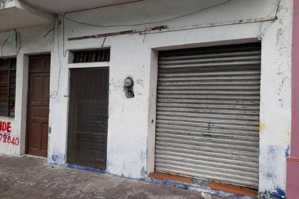 Foto de casa en venta en norte 15 2, san carlos, ecatepec de morelos, méxico, 5319795 No. 02