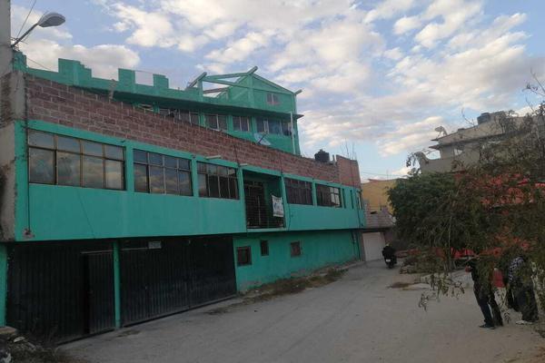 Foto de terreno habitacional en venta en norte 17 34 , arboledas de san carlos, ecatepec de morelos, méxico, 18656284 No. 01