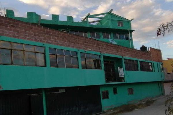Foto de terreno habitacional en venta en norte 17 34 , arboledas de san carlos, ecatepec de morelos, méxico, 18656284 No. 02