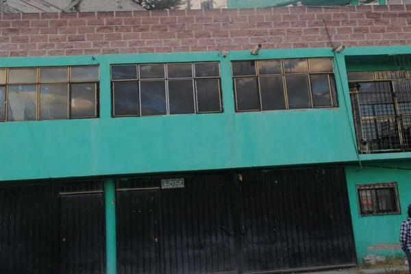 Foto de terreno habitacional en venta en norte 17 34 , arboledas de san carlos, ecatepec de morelos, méxico, 18656284 No. 03