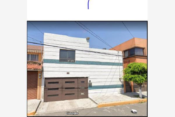 Foto de casa en venta en norte 19 218, nueva vallejo, gustavo a. madero, df / cdmx, 0 No. 02