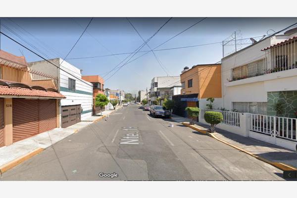 Foto de casa en venta en norte 19 218, nueva vallejo, gustavo a. madero, df / cdmx, 0 No. 03