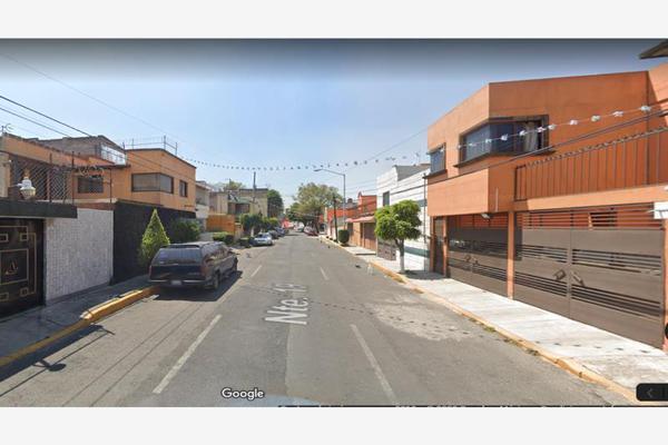Foto de casa en venta en norte 19 218, nueva vallejo, gustavo a. madero, df / cdmx, 0 No. 04
