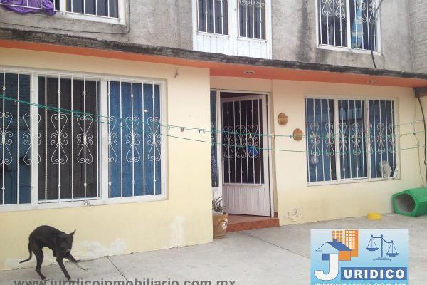 Foto de casa en venta en norte 20 , concepción, valle de chalco solidaridad, méxico, 4214716 No. 02