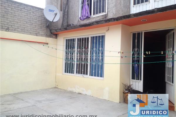 Foto de casa en venta en norte 20 , concepción, valle de chalco solidaridad, méxico, 4214716 No. 03
