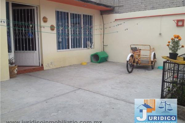 Foto de casa en venta en norte 20 , concepción, valle de chalco solidaridad, méxico, 4214716 No. 04