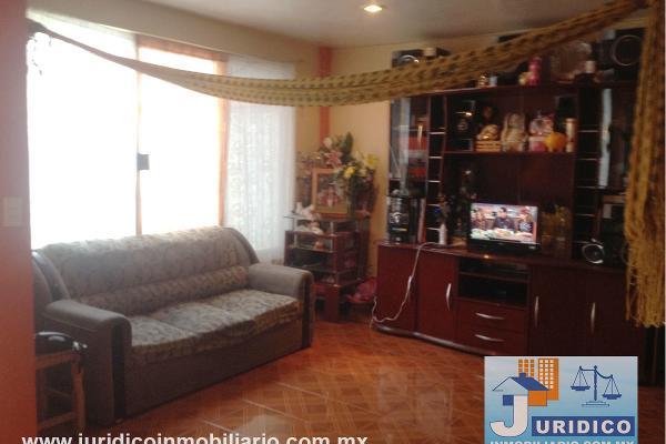 Foto de casa en venta en norte 20 , concepción, valle de chalco solidaridad, méxico, 4214716 No. 05