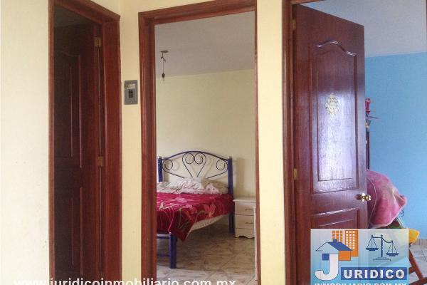 Foto de casa en venta en norte 20 , concepción, valle de chalco solidaridad, méxico, 4214716 No. 18