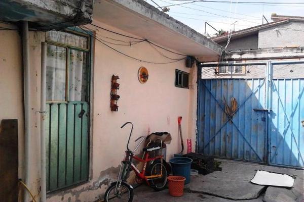 Foto de casa en venta en norte 23, independencia, valle de chalco solidaridad, méxico, 8873590 No. 03