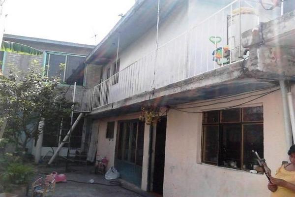 Foto de casa en venta en norte 23, independencia, valle de chalco solidaridad, méxico, 8873590 No. 04