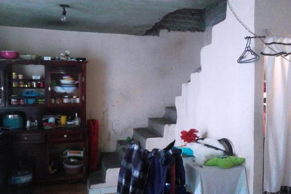 Foto de casa en venta en norte 23, independencia, valle de chalco solidaridad, méxico, 8873590 No. 08
