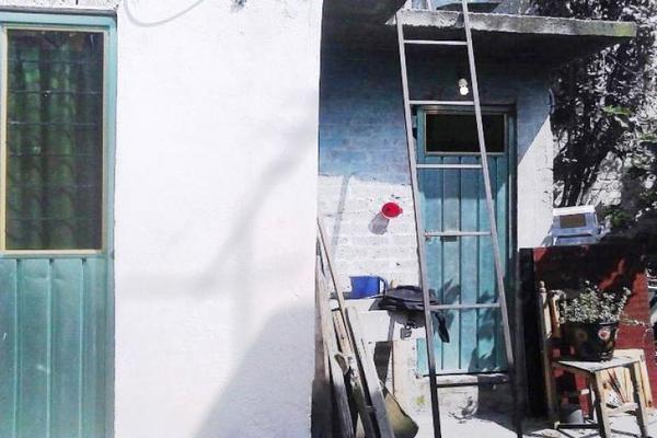 Foto de casa en venta en norte 23, independencia, valle de chalco solidaridad, méxico, 8873590 No. 16