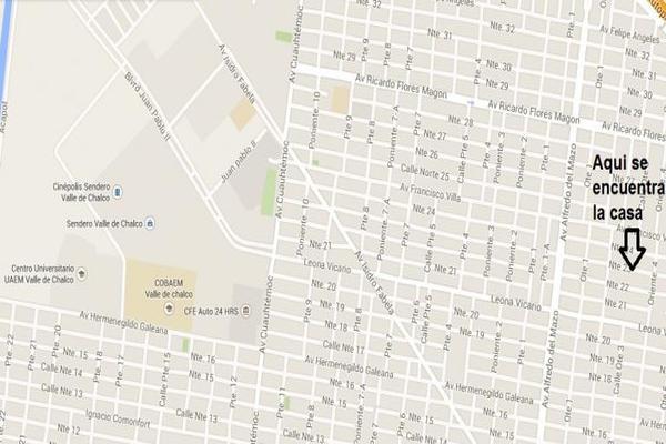 Foto de casa en venta en norte 23, independencia, valle de chalco solidaridad, méxico, 8873590 No. 17