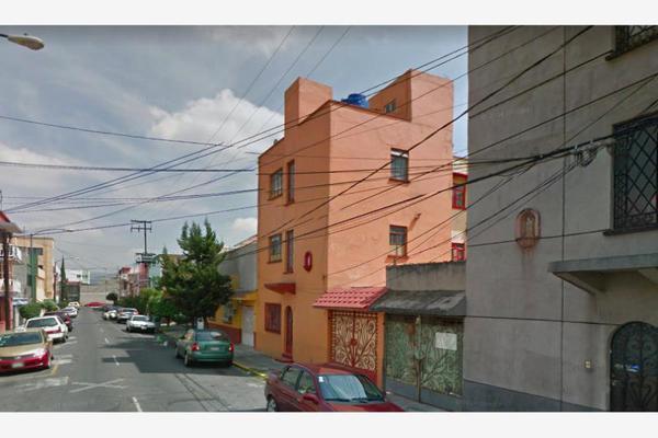 Foto de casa en venta en norte 24 53, industrial, gustavo a. madero, df / cdmx, 7285464 No. 02