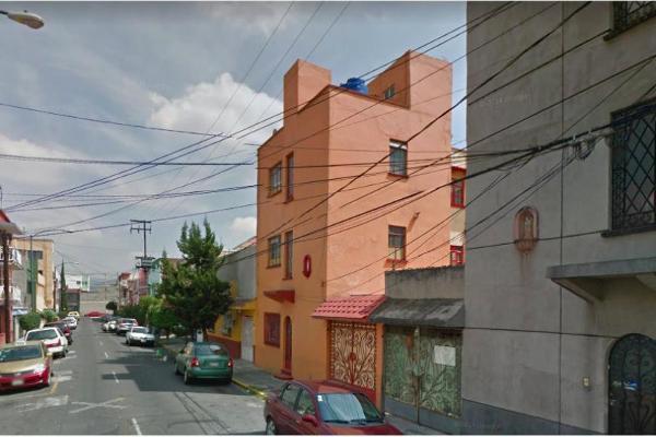 Foto de casa en venta en norte 24 53, industrial, gustavo a. madero, df / cdmx, 5812250 No. 02