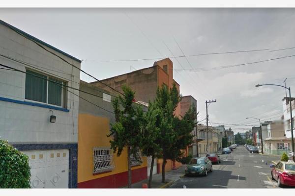 Foto de casa en venta en norte 24 53, industrial, gustavo a. madero, df / cdmx, 5812250 No. 03