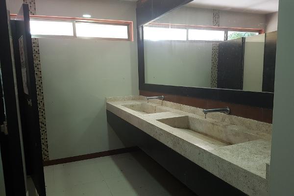 Foto de oficina en renta en norte 2da seccion , norte 2a secc, comalcalco, tabasco, 5678492 No. 08