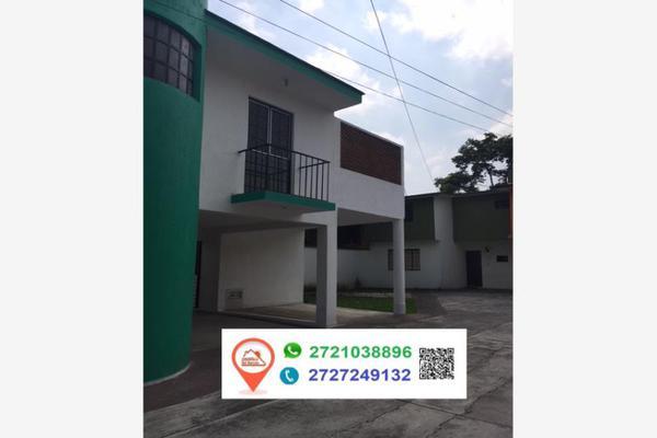Foto de casa en renta en norte 3 1650, orizaba centro, orizaba, veracruz de ignacio de la llave, 0 No. 01