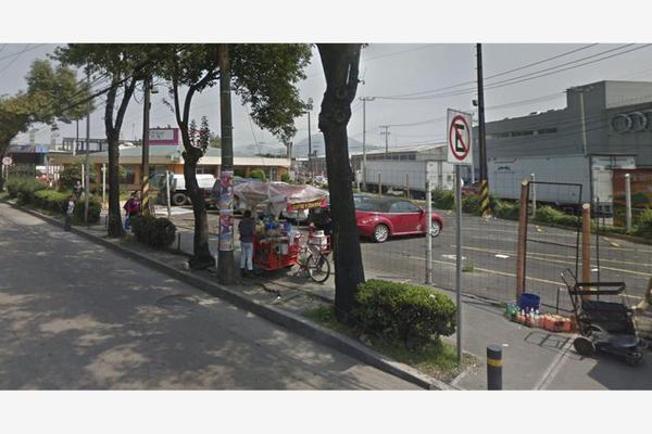 Foto de terreno comercial en venta en norte 35 1000, nueva industrial vallejo, gustavo a. madero, df / cdmx, 6379063 No. 01